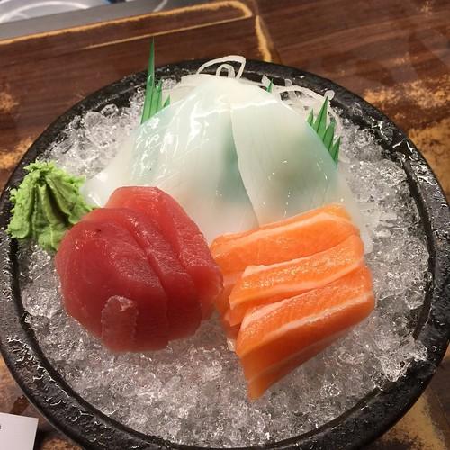 (吃到飽食記)同學會聚餐推薦,到高雄松江庭日本料理店找美食好料 (10)