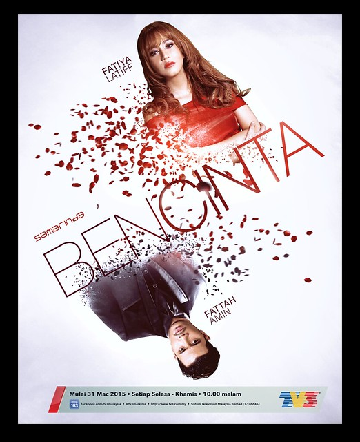 Poster Bencinta
