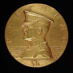 General John J. Pershing Medal  1966.110.43_1b