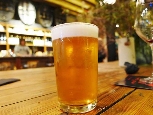 Cana Bar Brutal Beer