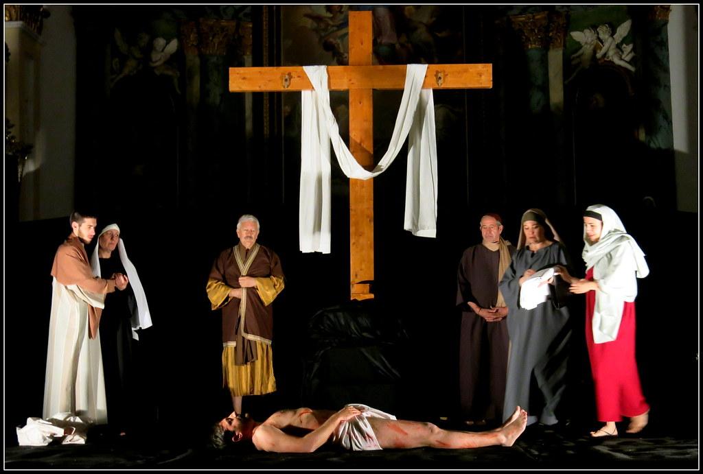 Del Vía Crucis
