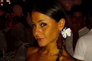 Noicattaro. Caterina Desario su Canale 5 front