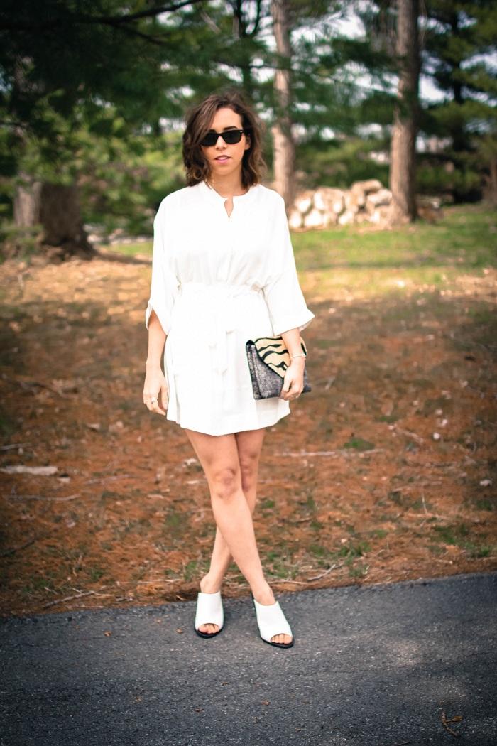 aviza style. a viza style. andrea viza. fashion blogger. dc blogger. spring style. cameo exempt wedge. elliatt shirt dress. ifchic.com 1
