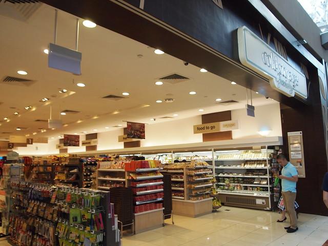 P4179025 The Shoppes at Marina Bay Sands(ザ・ショップス・アット・マリーナ・ベイ・サンズ)