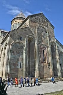 Svetiskhoveli Cathedral (Mtskheta) (DSC_2249p)