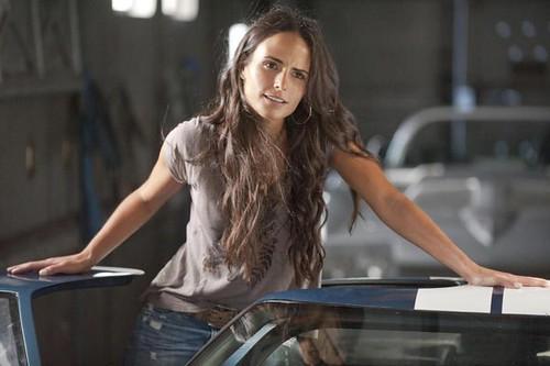 蜜雅托瑞多(Mia Toretto)