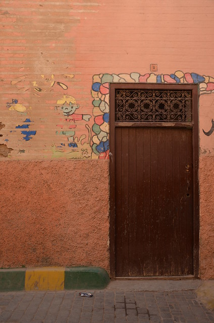 marrakech april 2015