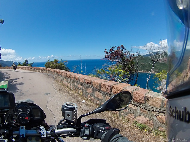 West Coast Corsica CC-14