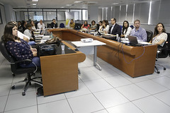 """Programa """"Apoio aos Diálogos setorias UE - Brasil"""" (Brasília - DF, 02/06/2016 - Fotos: Erasmo Salomão - Ascom)"""