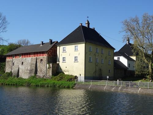 Haus Ley, Engelskirchen