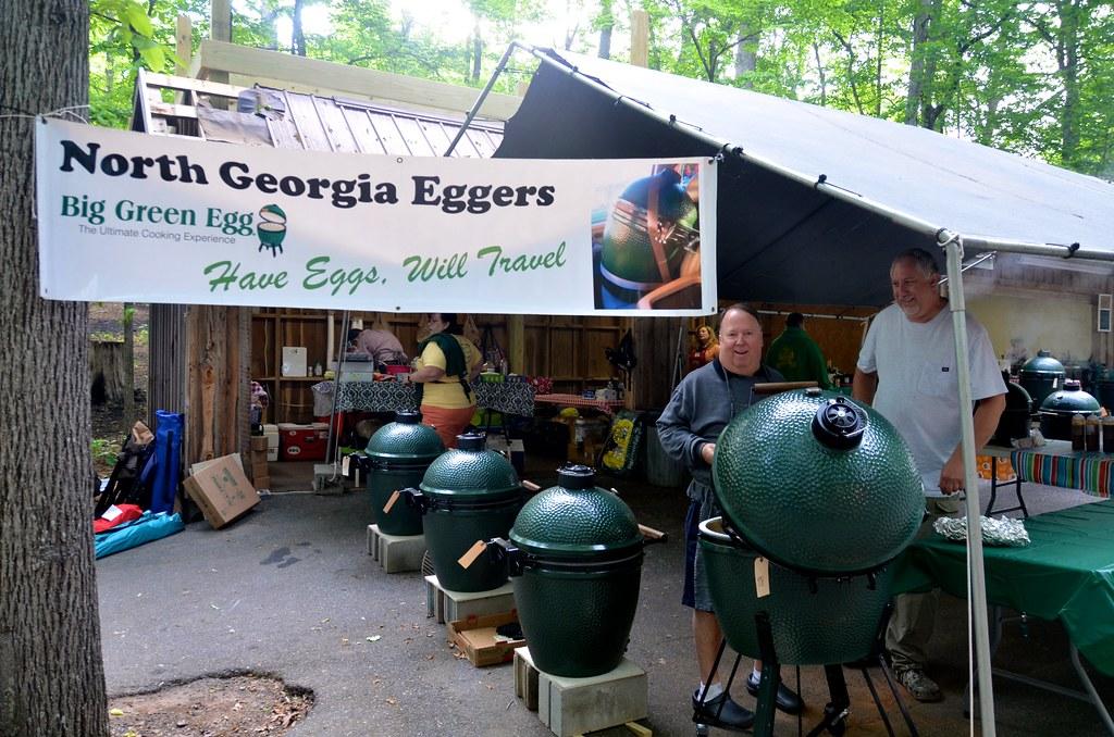GA Mtn EggFest