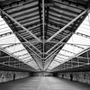 Salts Mill Roof Space
