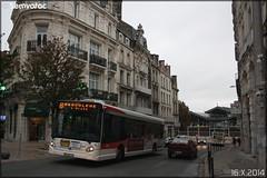 Heuliez Bus GX 327 - STGA (Société de Transport du Grand Angoulême) n°935