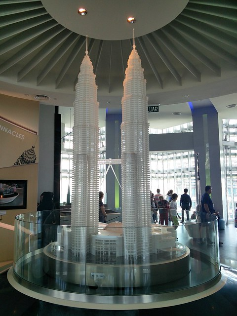Petronas Towers Tour (4)