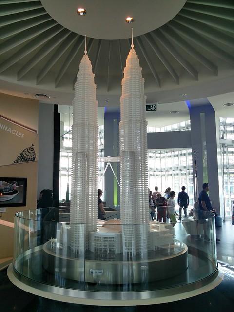 Petronas Towers Tour (4)