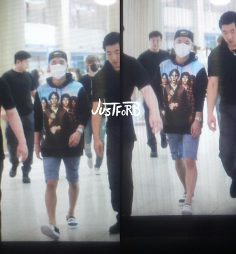 Big Bang - Incheon Airport - 13jul2015 - Just_for_BB - 12