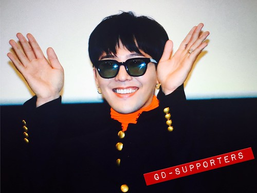 Big Bang - Movie Talk Event - 28jun2016 - gd_supporters - 06