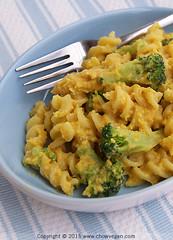 Cheesy Smoky Butternut Squash Pasta