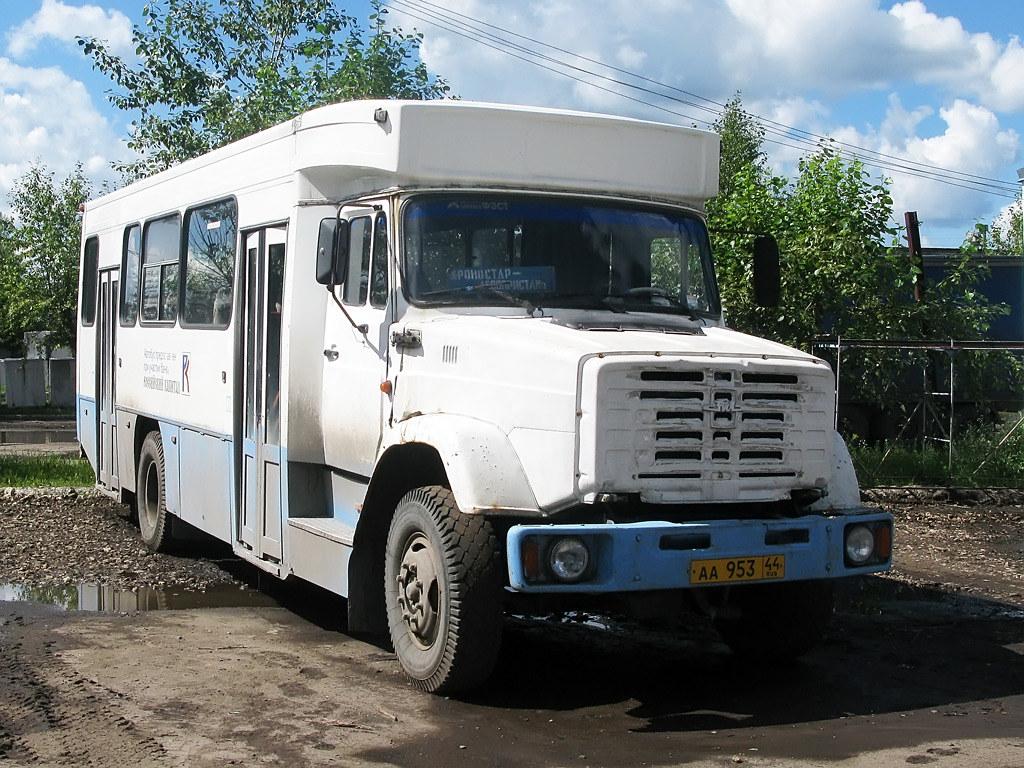 Голаз-4242