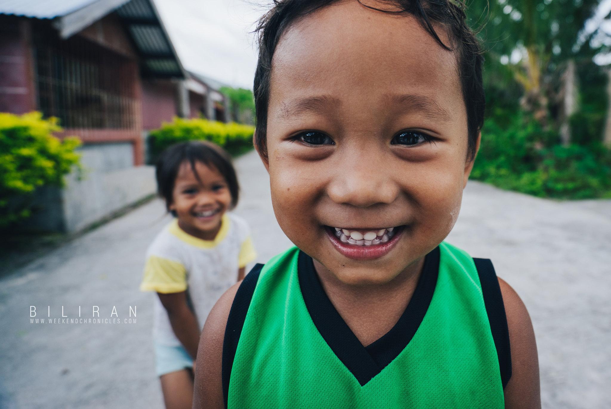 Ate Lyan's Kid