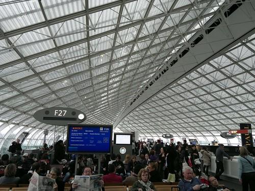 Aeroporto Charles de Gaulle