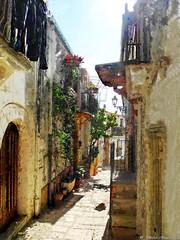 San Giovanni Rotondo, Il Borgo antico, The Ancient village