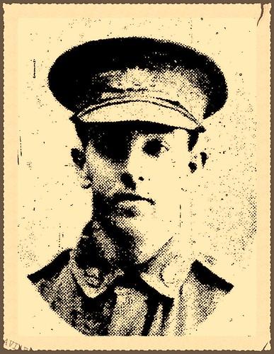 Henry Raynor Percy