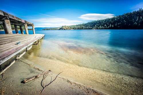 california longexposure travel sea sky usa lake mountains beach nature clouds landscape island photography pier photo unitedstates sony voigtlander tahoe onsale ultrawide 15mm southlaketahoe ultrawideangle voigtlander15mm sonya7