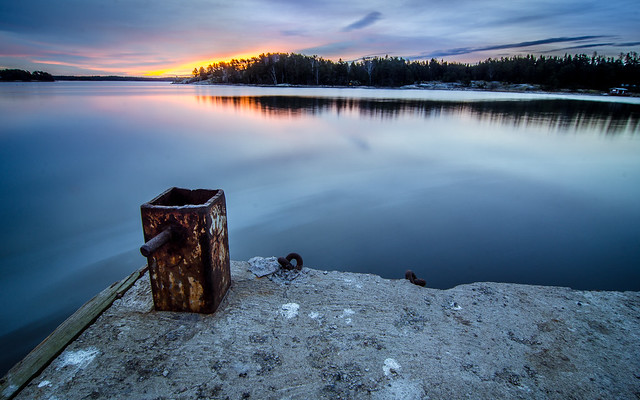 sacce22 - pier&sunrise