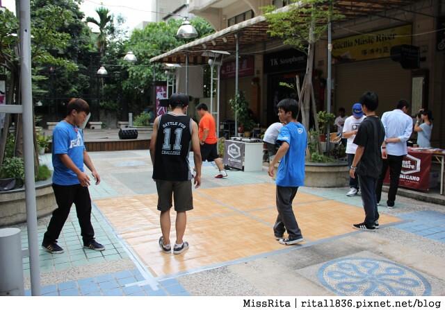台中拍照景點 台中放送局 Beat Square節拍廣場 忠信市場 第二市場菜頭粿25