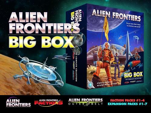006 - Alien Frontiers KS