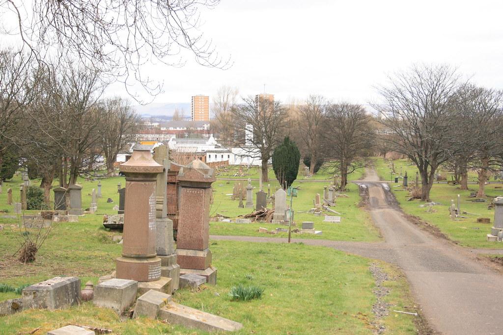 Craigton Cemetery (31)