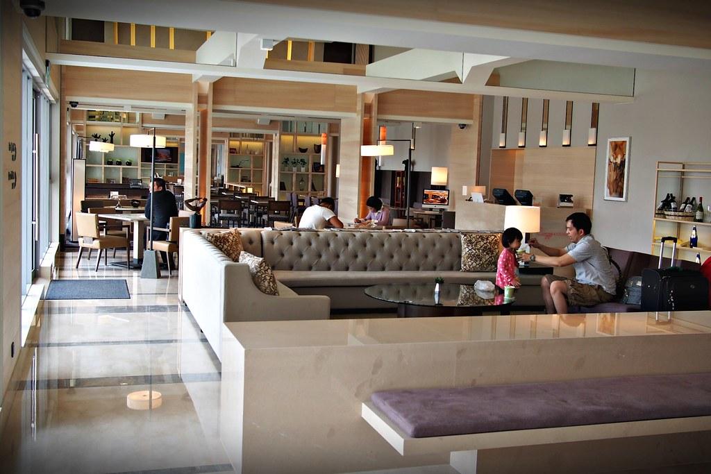 XBOX主題飯店 和逸台南館-大廳-16