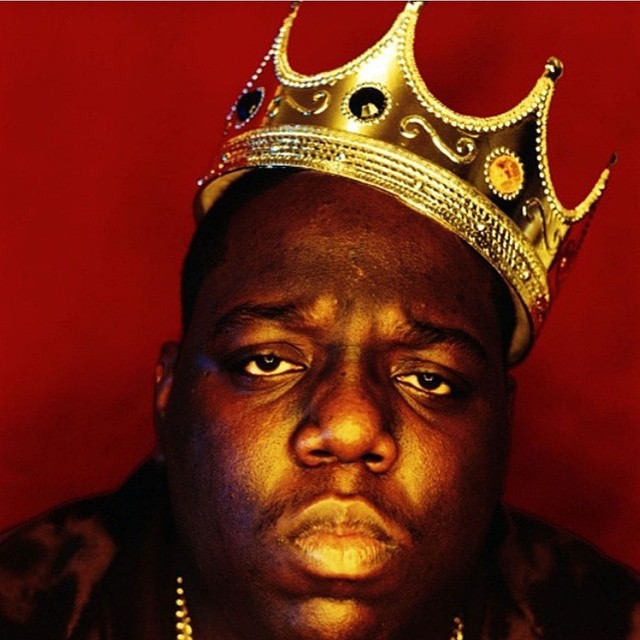 Rest In Peace Notorious B.I.G! ???