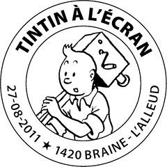 18 BRAINE-L'ALLEUD vect