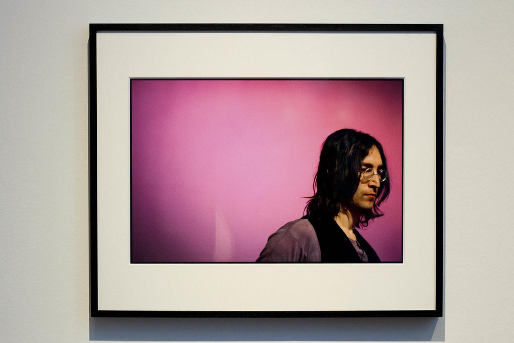 Linda McCartney Retrospective at the Daelim // Jongno