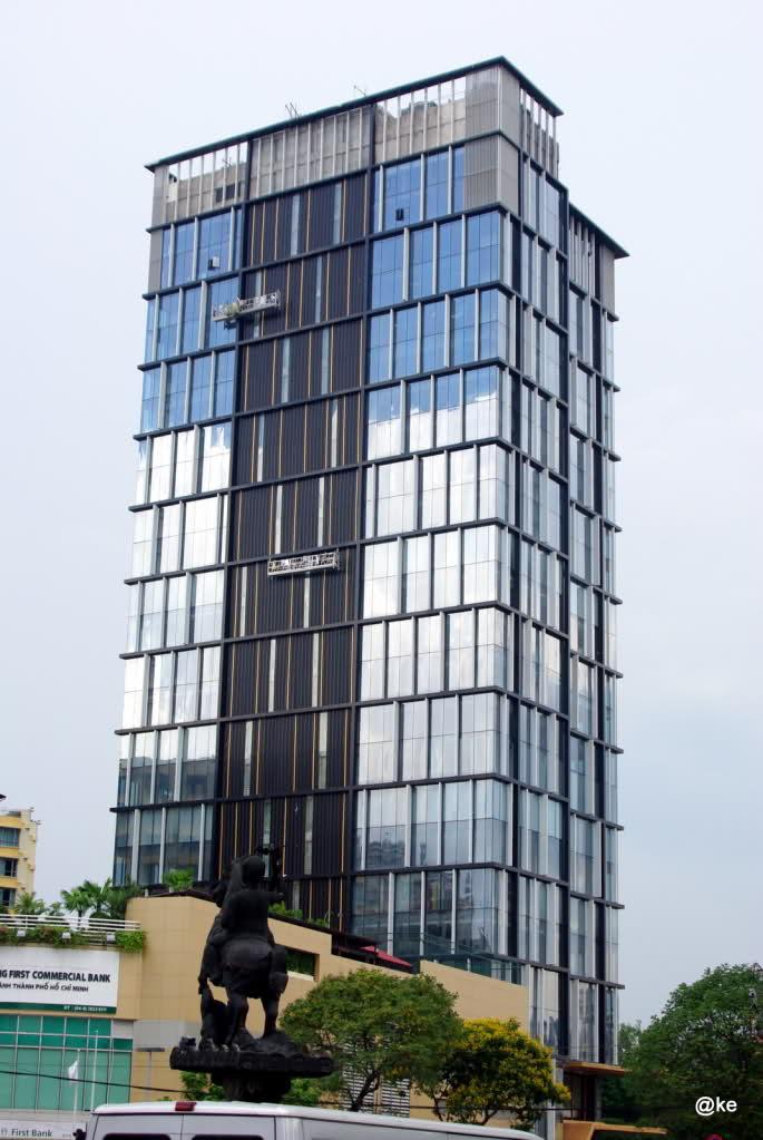 Dự Án Bất Động Sản AB Tower-Quận 1
