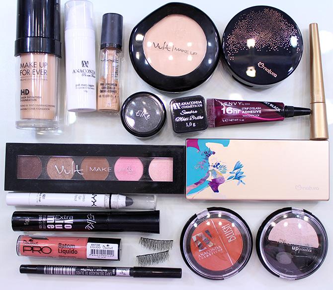 07-maquiagem com pigmento verde blog sempre glamour jana taffarel