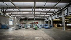 Hokatex fabriek