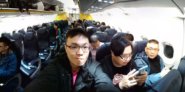 跑分怪獸!ZenFone2 頂規 4GB 版本效能實測 + 日本出遊實拍分享 @3C 達人廖阿輝