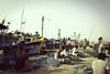 Project 365 # 085|நெய்தல்|A Fisherman Story