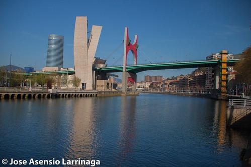 Bilbao 2015  #DePaseoConLarri #Flickr  -030