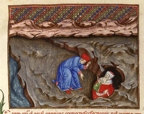 002-Ms 2017- L'Enfer de Dante…1401-1500-Folio 39r- Bibliothèque nationale de France