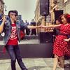A bailar! #igersdf #igersmx #mexigers #mextagram #mexicoalternativo #mexico_maravilloso #igerspuebla