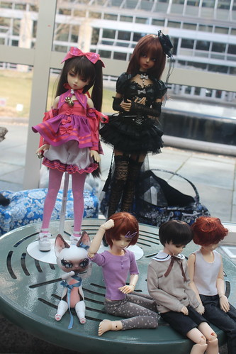 Doll Meet @Anime Boston