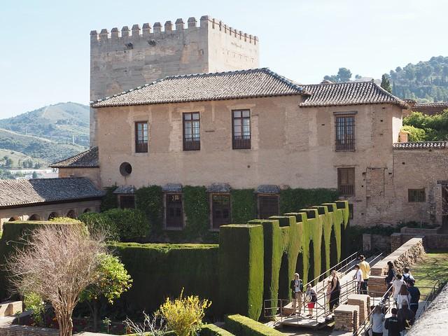 322 - Alhambra