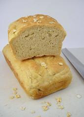 White Bean Sandwich Loaf