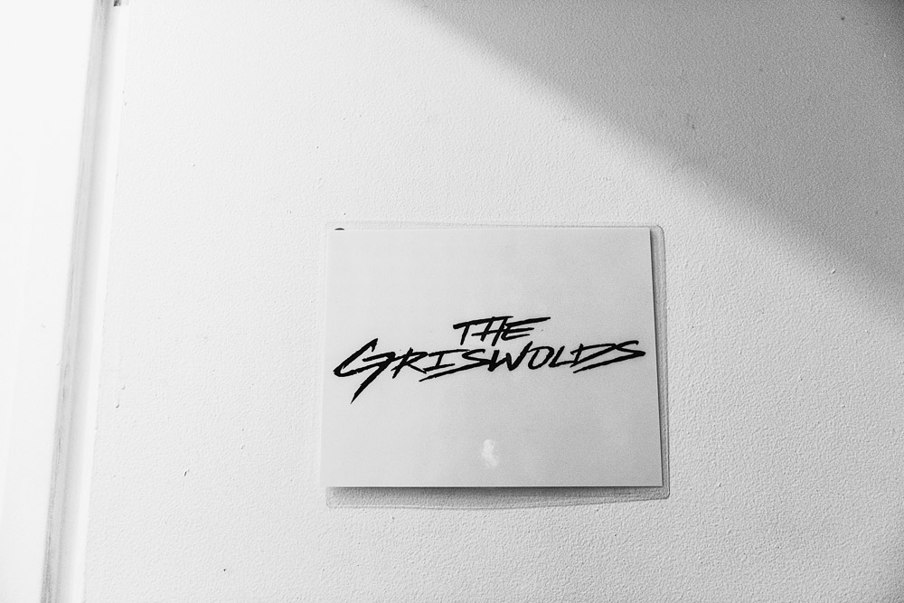 BTS: The Griswolds