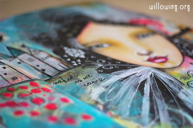 Art Journal Detail