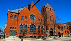 First Congregational Church of Elgin - Elgin IL